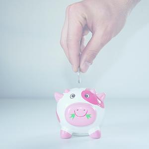 Dollar Cost Averaging as a regular savings strategy