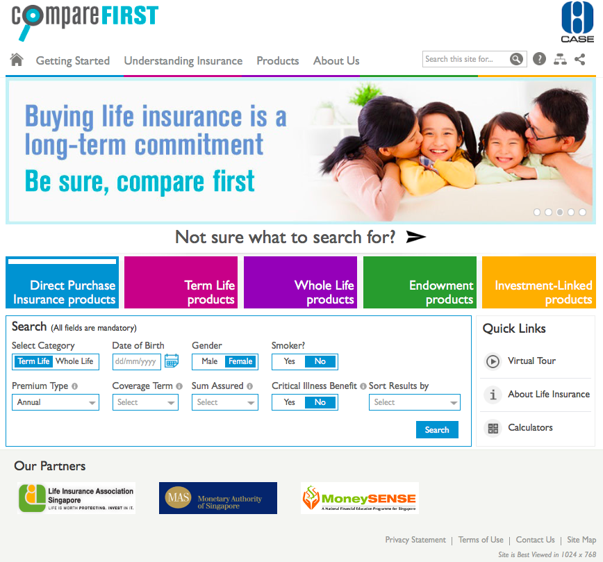 CompareFirst as a starting point
