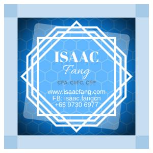 Isaac Fang CFP ChFC CFA