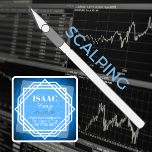 Scalping as a valid market approach
