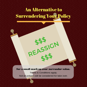 Policy Reassignment
