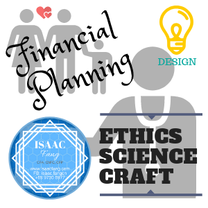 Financial Planning Ethics Science and Craft