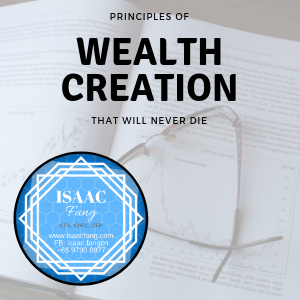 Principles of Wealth Creation