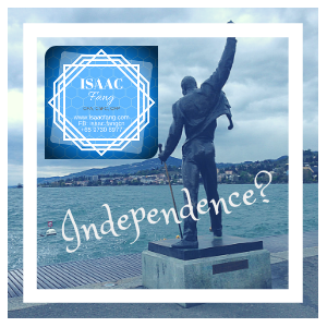 Independence in financial advisory services