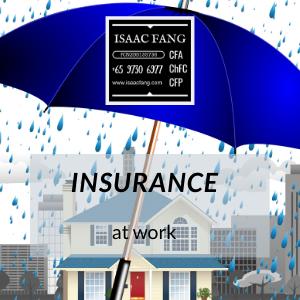 Life Insurance at work