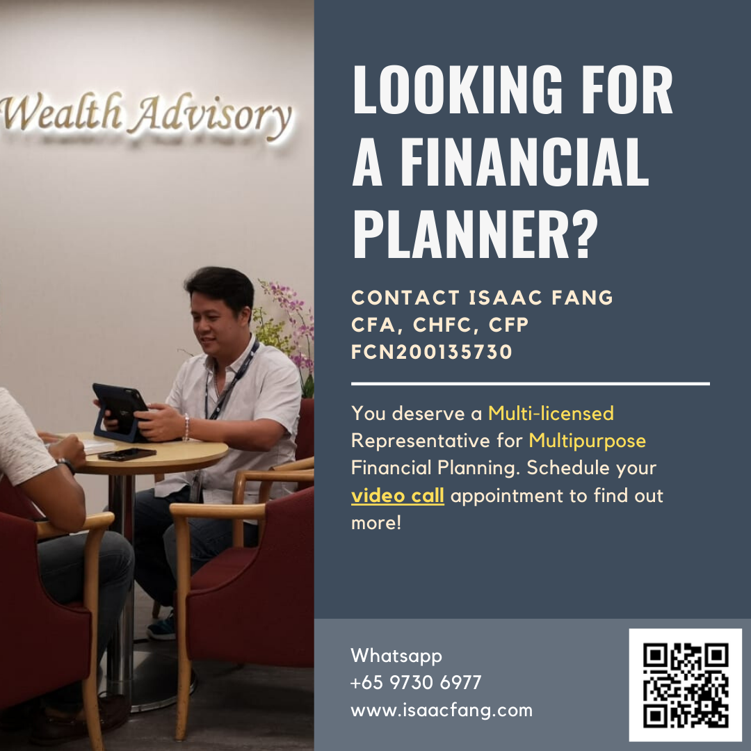 Looking for a financial planner?