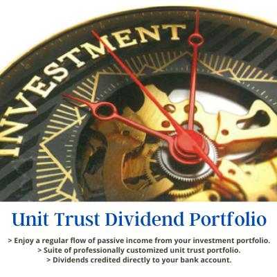About Unit Trust Dividend Portfolio