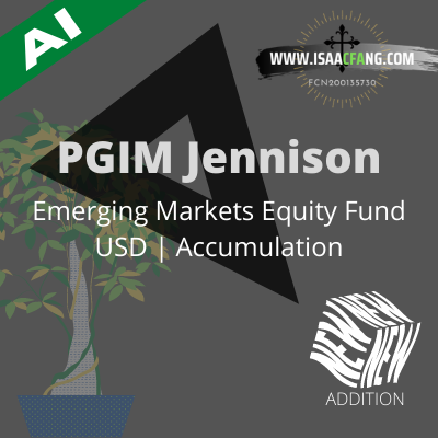 AI Fund PGIM Jennison Emerging Mkts Eqty Fund