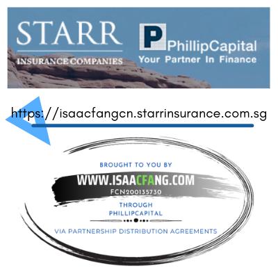 STARR Insurance Companies Partner PhillipCapital