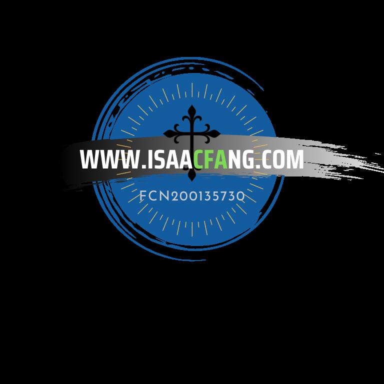 512×512 Isaac Logo