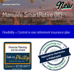 Manulife SmartRetire (3rd Edition)