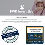 FWD Invest Goal X