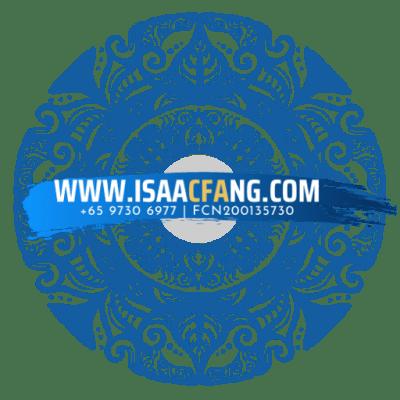 IsaacFangDotcom