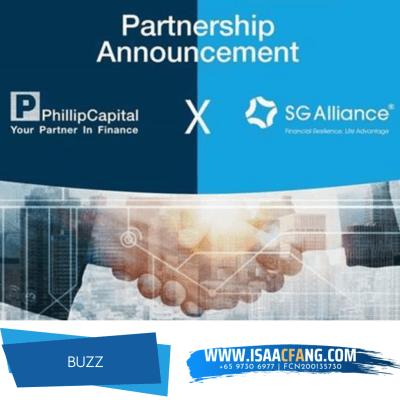 PhillipCapital partners SG Alliance